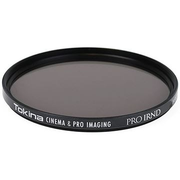 Picture of Tokina 105mm Cinema PRO IRND 2.1 Filter (7 Stop)