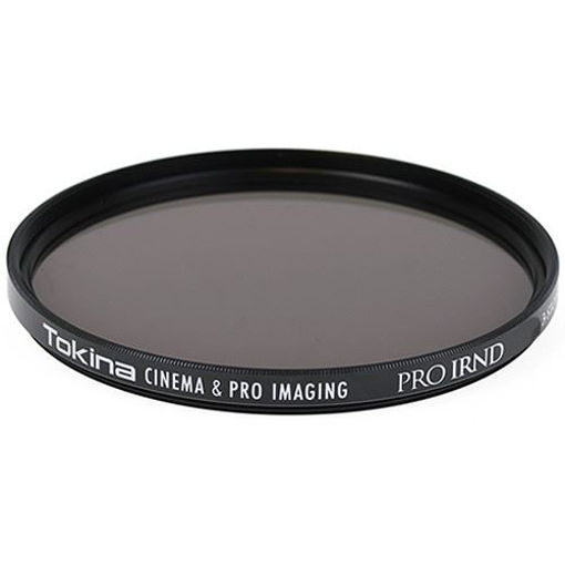 Picture of Tokina 105mm Cinema PRO IRND 2.4 Filter (8 Stop)