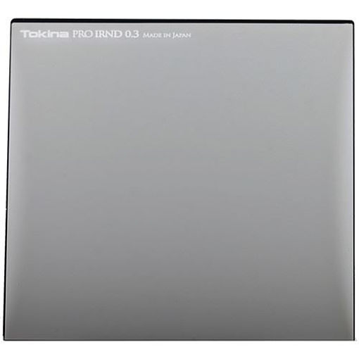 Picture of Tokina 4 x 4'' PRO IRND 0.3 Filter (1 Stop)