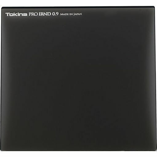 Picture of Tokina 4 x 4'' PRO IRND 0.9 Filter (3 Stop)