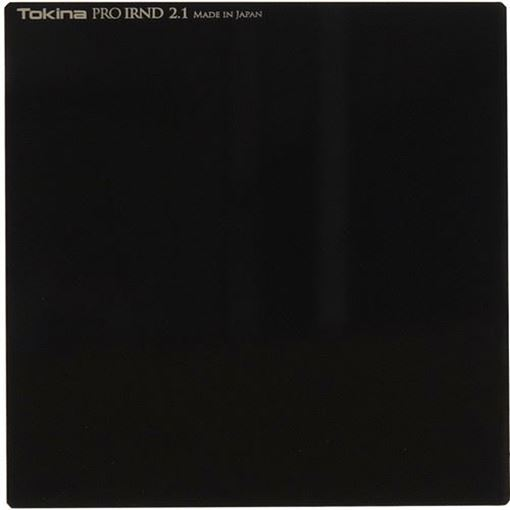 Picture of Tokina 4 x 4'' Cinema PRO IRND 2.1 Filter (7 Stop)