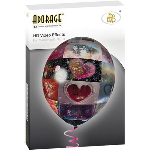Picture of ProDAD Adorage Effects: Volume 13 ESD