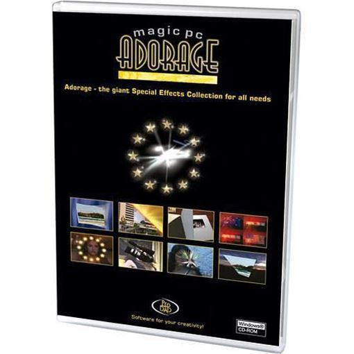 Picture of ProDAD Adorage Effects: Volume 8 ESD