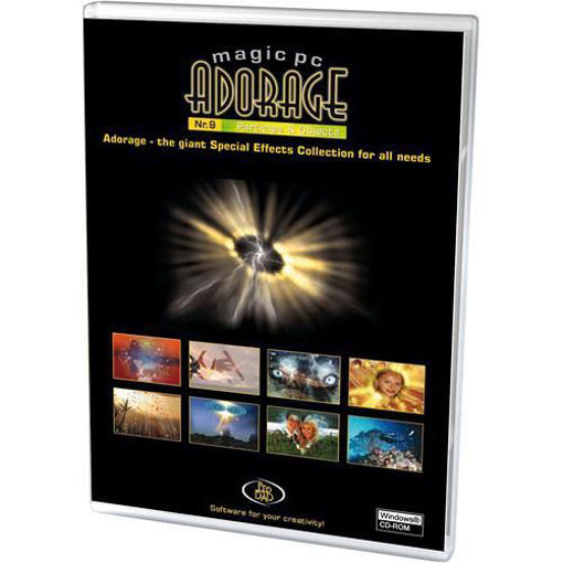 Picture of ProDAD Adorage Effects: Volume 9 ESD