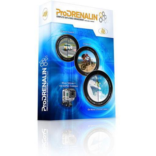 Picture of ProDAD ProDRENALIN V1 ESD