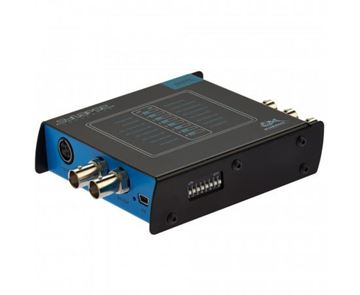 Picture of BLUEFISH444 SYNAPSE ANA140: ANALOG TO HD/SD-SDI CONVERTER