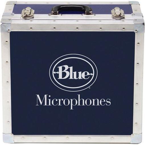 Picture of Blue Mics Bottle Capsule Kit Flight Case