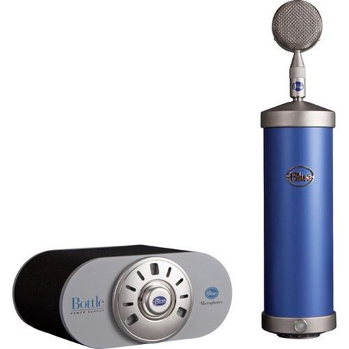 Picture of Blue Mics Bottle Interchangeable Capsule Series Bottle Microphone System