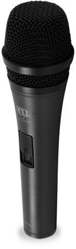 Picture of MXL Lsm 5 Gr Live Handheld Dynamic Mic Gray