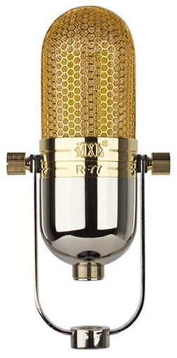 Picture of MXL R77 Classic Ribbon Microphone