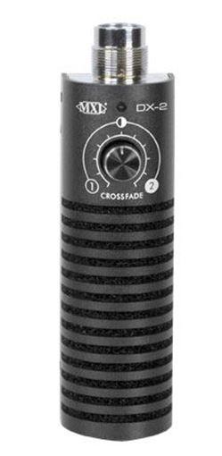 Picture of MXL Dx-2 Variable Dynamic Instrument Microphone
