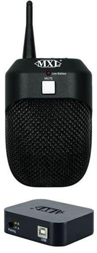 Picture of MXL AC-410W Wireless Usb Boundary Microphone