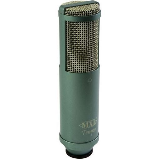 Picture of MXL Tempo USB Condenser Microphone (California Edition in Surf Green)