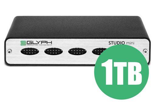 Picture of GLYPH STUDIO MINI 1TB