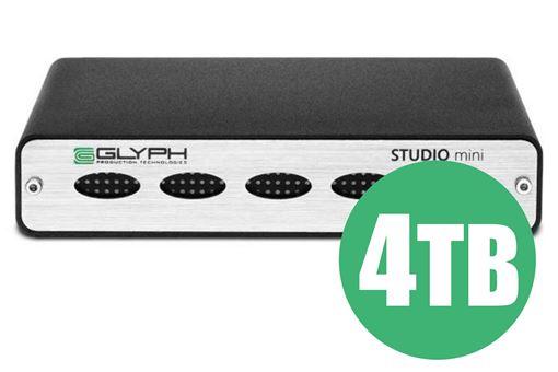 Picture of GLYPH STUDIO MINI 4TB