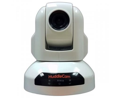 Picture of HUDDLECAMHD 10X OPTICAL ZOOM USB 3.0 1080P PTZ CAMERA (WHITE)