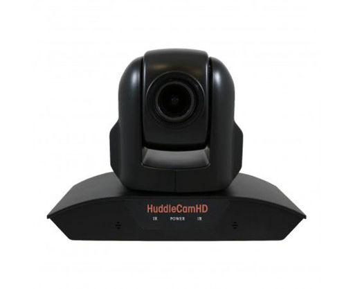 Picture of HUDDLECAMHD 3XA 3X CAMERA WITH BUILT IN AUDIO (BLACK)