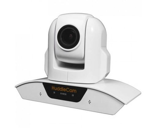Picture of HUDDLECAMHD 3XA 3X CAMERA WITH BUILT IN AUDIO (WHITE)