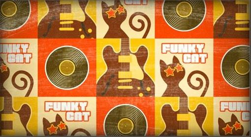 Picture of Applied Acoustics Systems Funky Cat Sound Pack Download