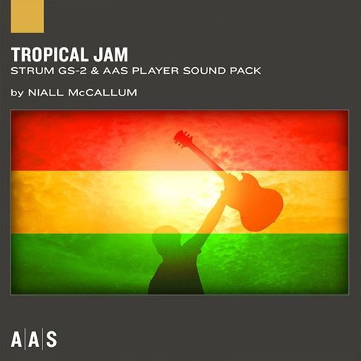 Picture of Applied Acoustics Systems Tropical Jam - Sound Pack Download