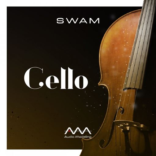 Picture of Audio Modeling SWAM Cello Download