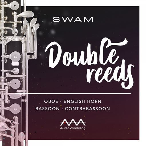 Picture of Audio Modeling SWAM Double Reeds Download