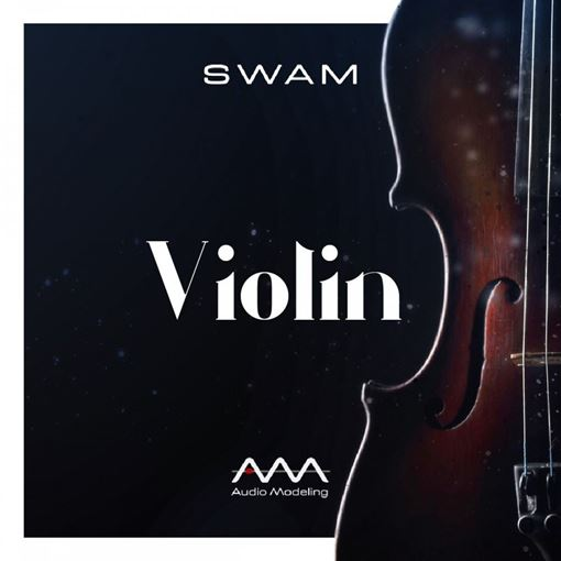 Picture of Audio Modeling SWAM Violin Download