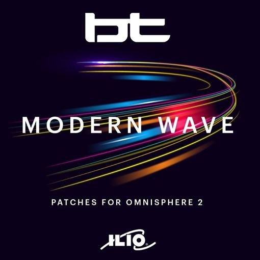 Picture of ILIO BT-Modern Wave — Retro-Modern Analog Synth Tones for Omnisphere 2™ Download
