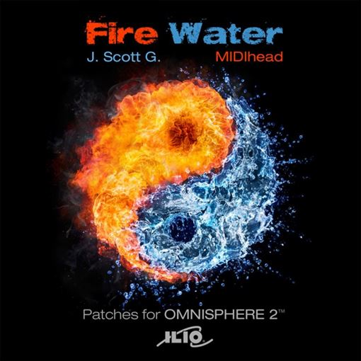 Picture of ILIO - Aggressive Meets Ethereal for Omnisphere 2Download