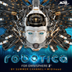 Picture of ILIO Robotica - Patch Library for Omnisphere 2 Download