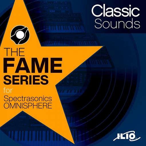 Picture of ILIO The Fame Series: Classic Sounds Patches for Omnisphere 2 Download