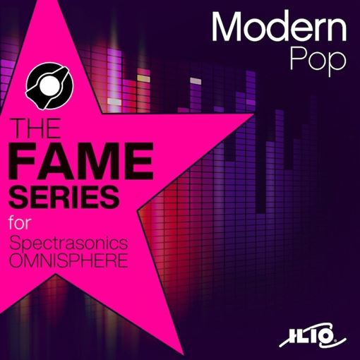 Picture of ILIO The Fame Series: Modern Pop Patches for Omnisphere 2 Download