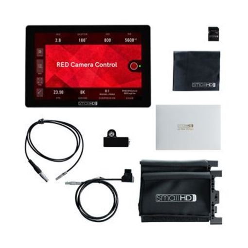 Picture of SmallHD Cine 7 Red Kit