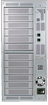 Picture of Accusys A12S3-PS ExaSAN PCIe 3.0 RAID System