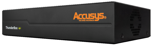 Picture of Accusys ThunderBox