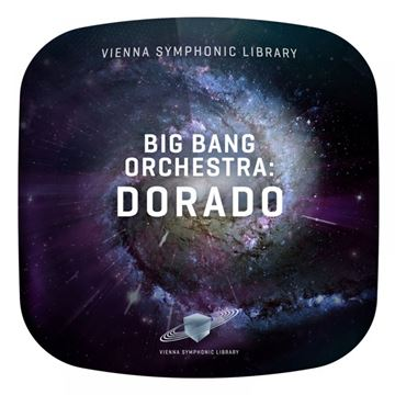 Picture of Vienna Symphonic Library Big Bang Orchestra: Dorado Download
