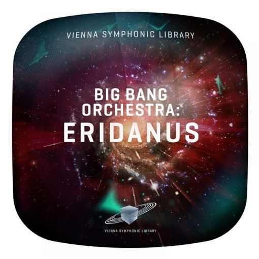 Picture of Vienna Symphonic Library Big Bang Orchestra: Eridanus Download