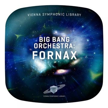 Picture of Vienna Symphonic Library Big Bang Orchestra: Fornax Download