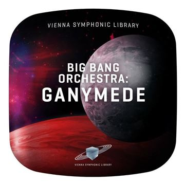 Picture of Vienna Symphonic Library Big Bang Orchestra: Ganymede Download