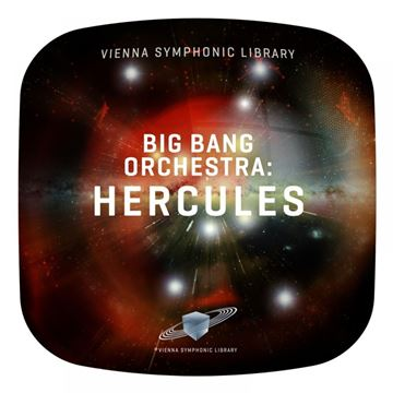 Picture of Vienna Symphonic Library Big Bang Orchestra: Hercules Download