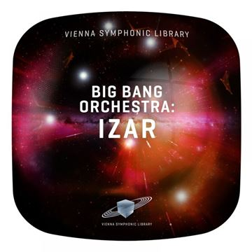 Picture of Vienna Symphonic Library Big Bang Orchestra: Izar Download