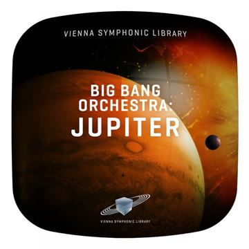 Picture of Vienna Symphonic Library Big Bang Orchestra: Jupiter Download