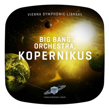 Picture of Vienna Symphonic Library Big Bang Orchestra: Kopernikus Download