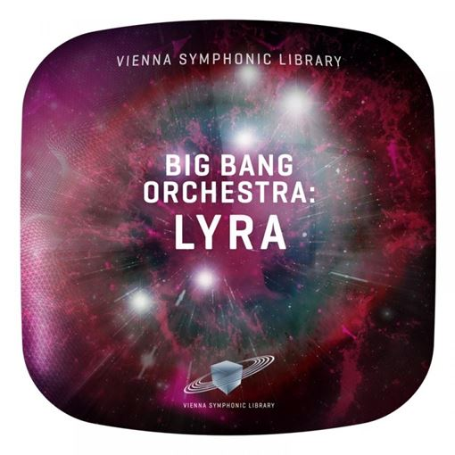 Picture of Vienna Symphonic Library Big Bang Orchestra: Lyra Download