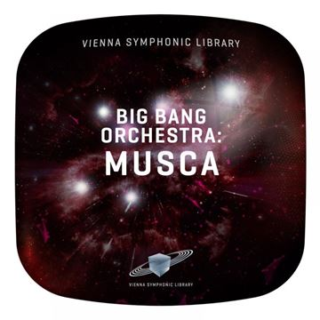 Picture of Vienna Symphonic Library Big Bang Orchestra: Musca Download