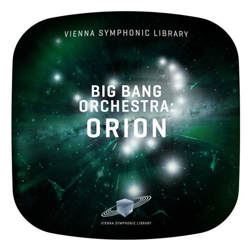 Picture of Vienna Symphonic Library Big Bang Orchestra: Orion Download