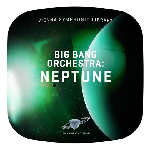 Picture of Vienna Symphonic Library Big Bang Orchestra: Neptune Download