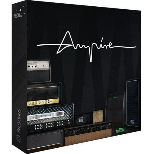 Picture of Presonus Ampire Amp Modeling Plug in Download