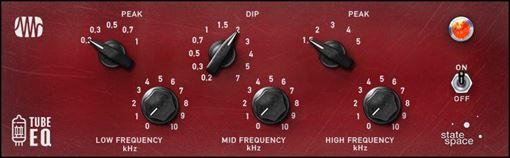Picture of Presonus The Tube EQ - Fat Channel Plug-in Download