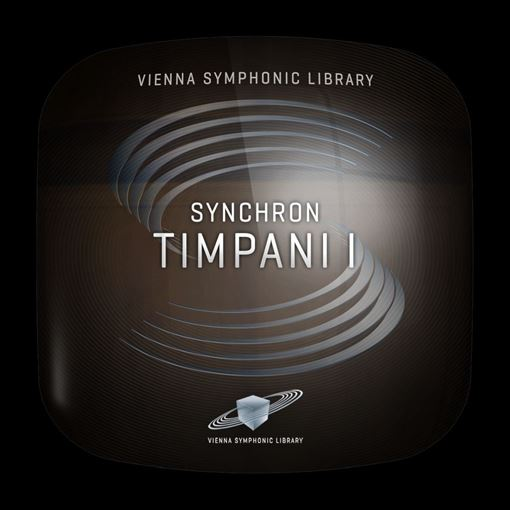 Picture of Vienna Symphonic Library Synchron Timpani I Upgrade to Full Library Download